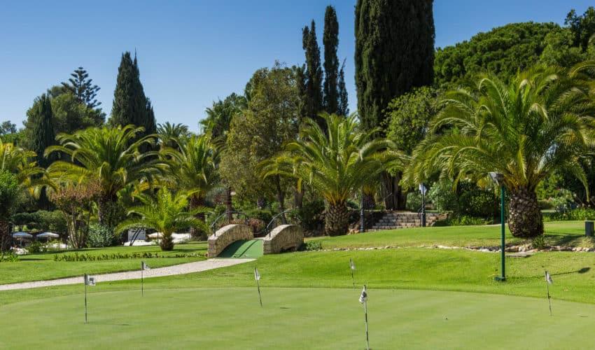 Penina Golf Course - Hotelgäste