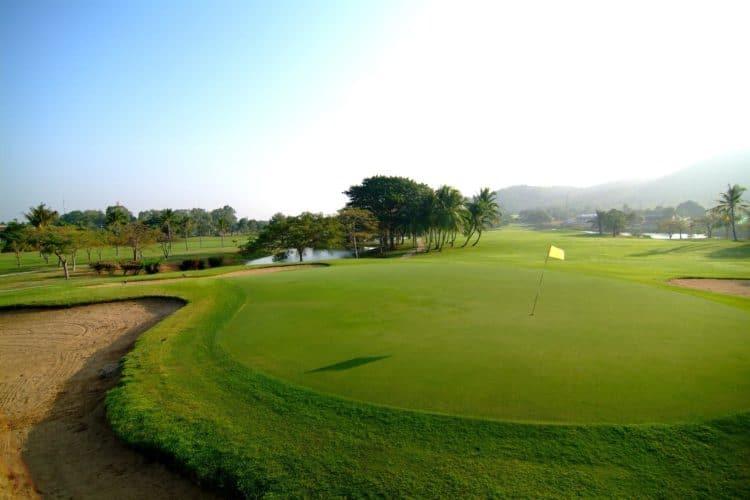 Palm Hills Golf