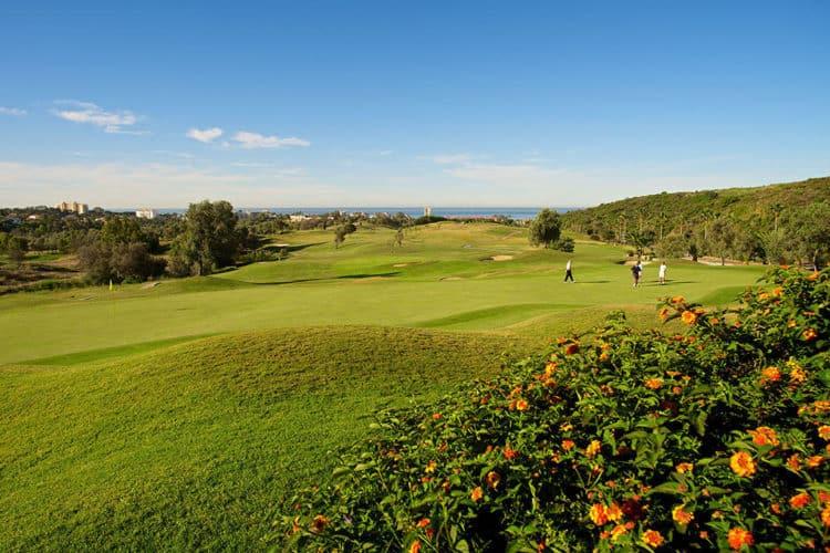 Marbella Golf Course