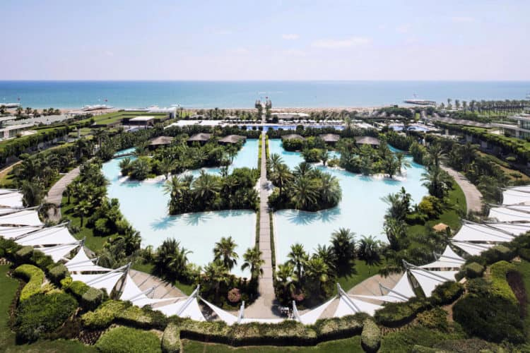 Maxx Royal Belek Resort