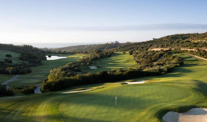 Finca Cortesin Golf Club - Hotelgäste