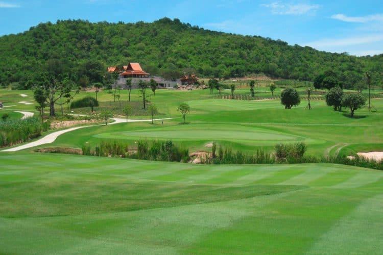 Banyan Golf