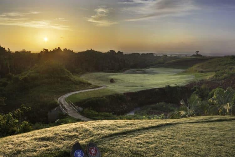 Avalon Golf Course
