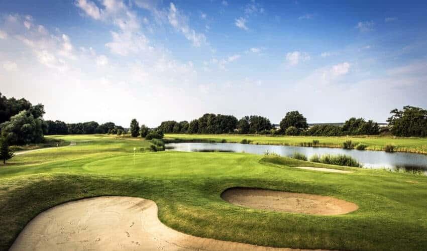 Golf & Country Club Fleesensee - Hotelgäste