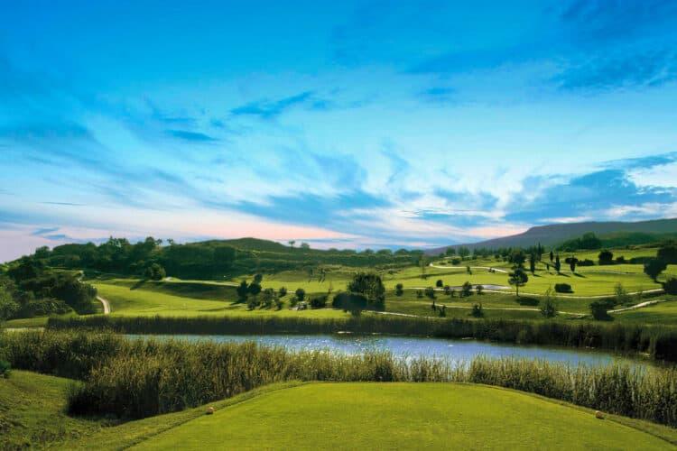 Atalaya Golf - New Course
