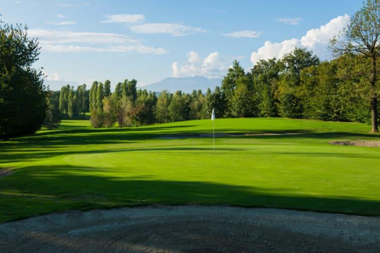 Arazaga Golf