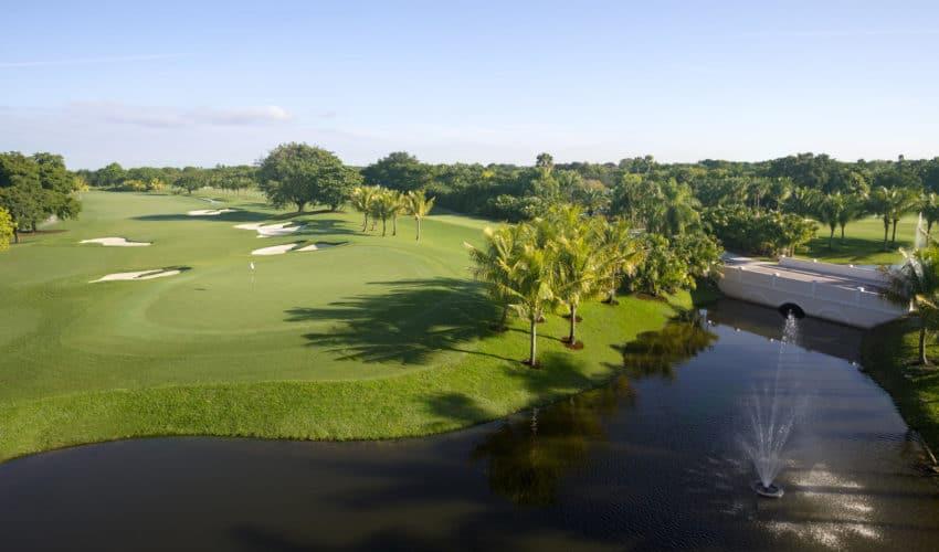 Doral Miami Golf Courses - NON-Hotelguest