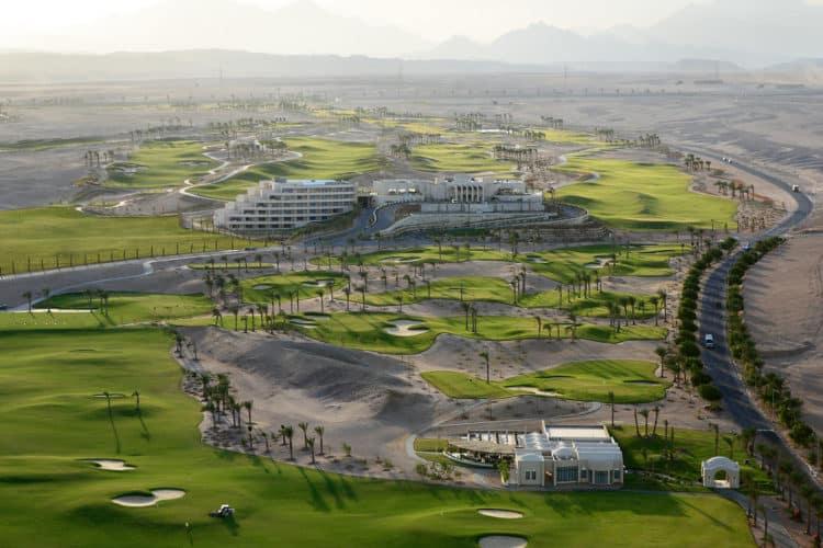 Madinat Makadi Golf Course