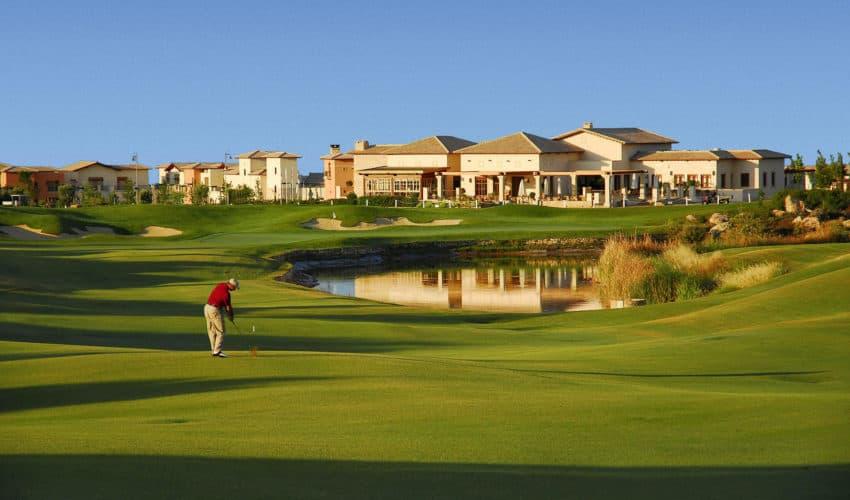 Aphrodite Hills Golf Course