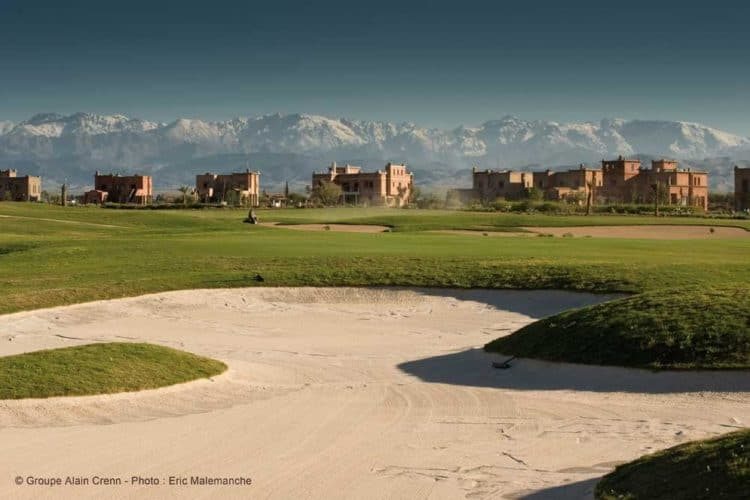Samanah Golf Course