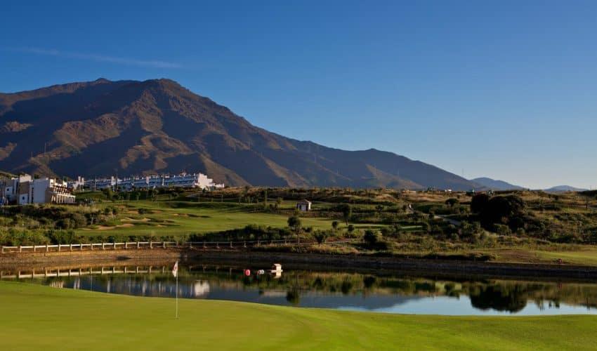Valle Romano Golf Club