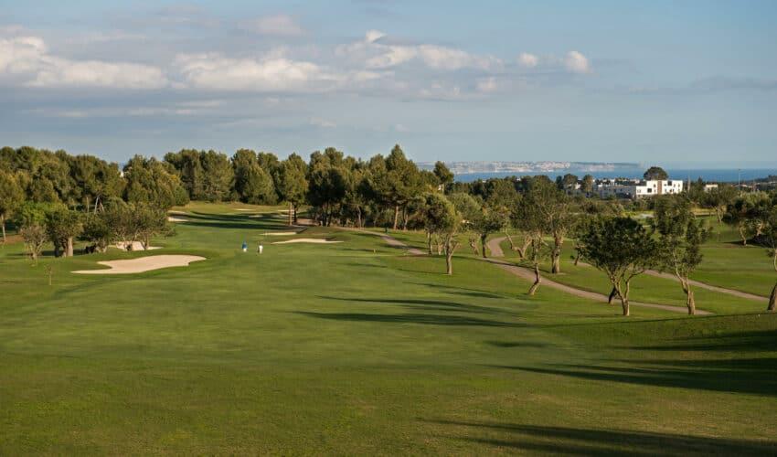 Arabella Golfcourses