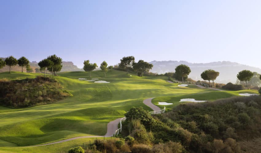 Santa Maria Golf & Country Club Marbella