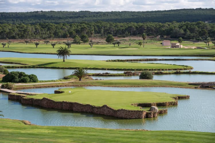 Santa Ponsa I Golf Course