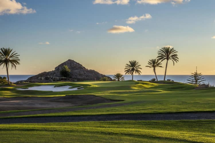 Anfi Tauro Golf