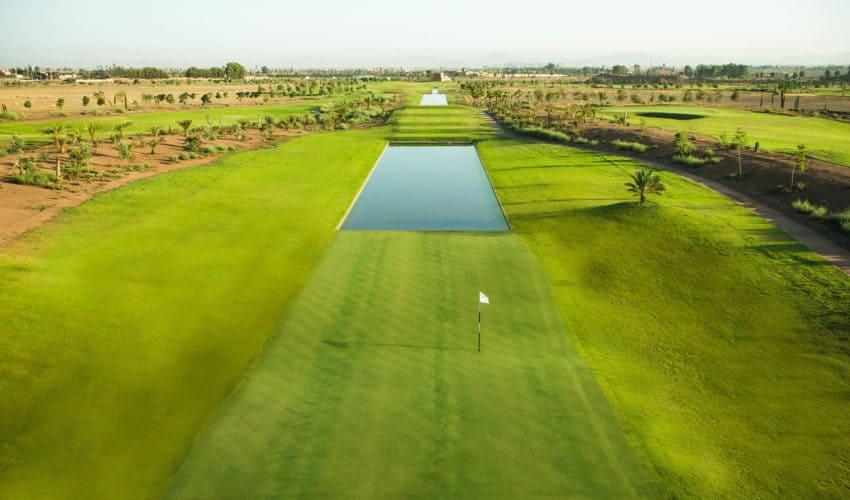 Noria Golf