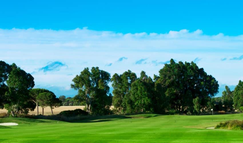Golf La Estancia