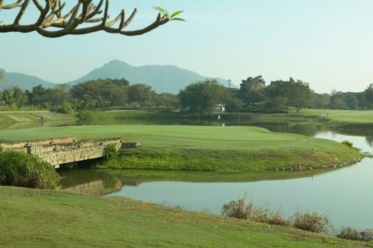 Springfield Royal Golf