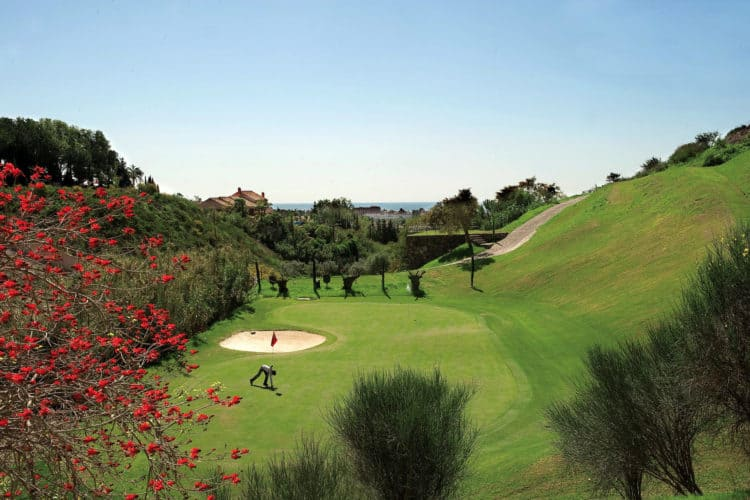 Tramores Golf Course