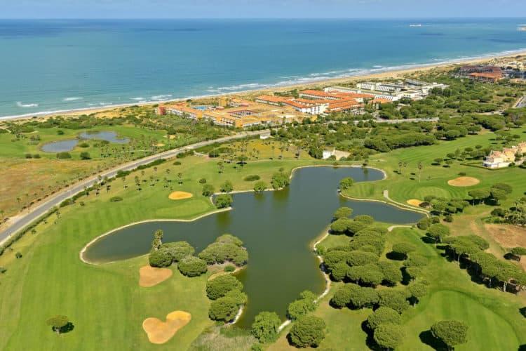 Mar y Pinos Course