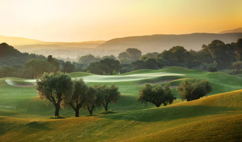Costa Navarino Golf Courses - Hotelgäste