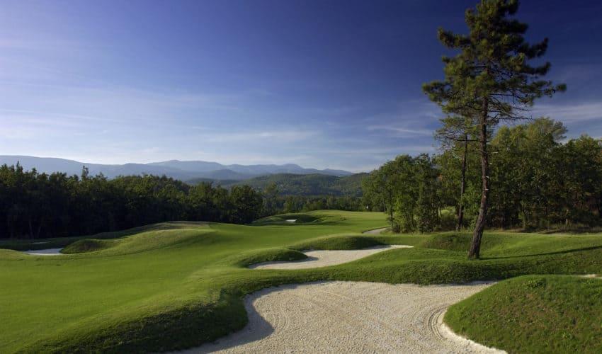 Terre Blanche Golf - Hotelpaket