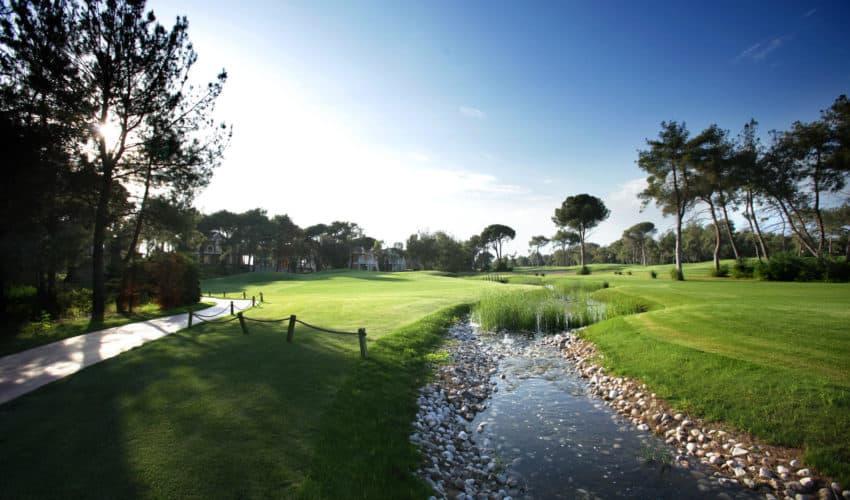 Montgomerie Golf - Hotelgäste