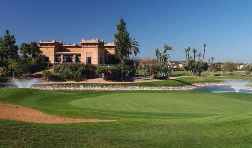 Amelkis Golf