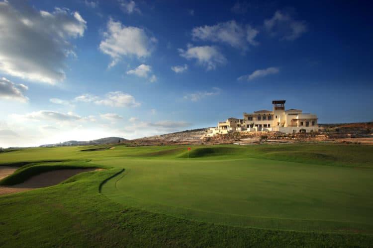 Elea Golf Course