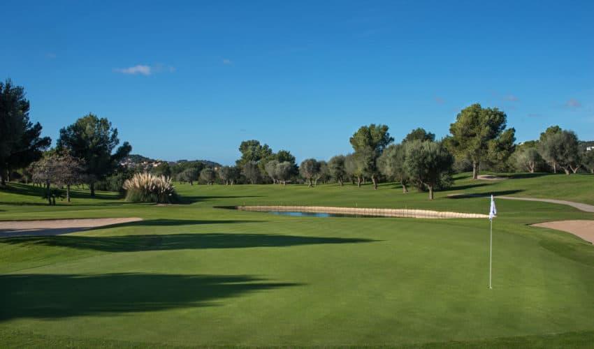 Santa Ponsa Golf