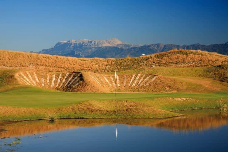 Lykia Links Golf