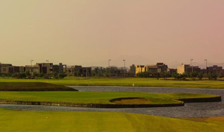 Tony Jacklin Golf