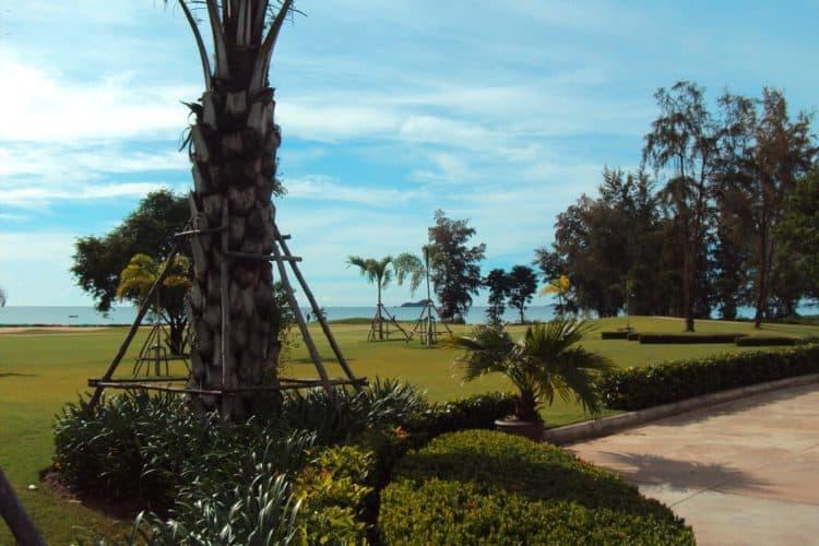 Sea Pines Golf