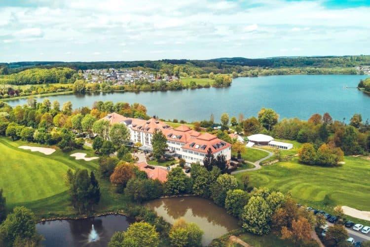Golf Club Wiesensee Course