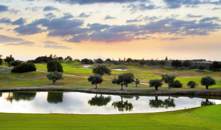Montecastillo Barcelo Golf Club