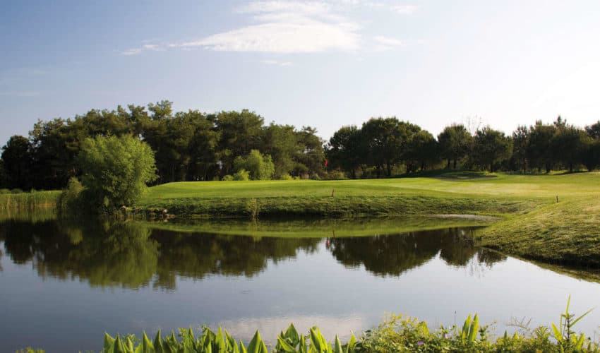 National Golf