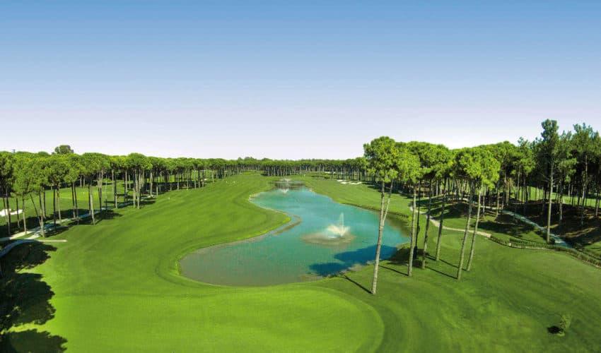 Carya Golf