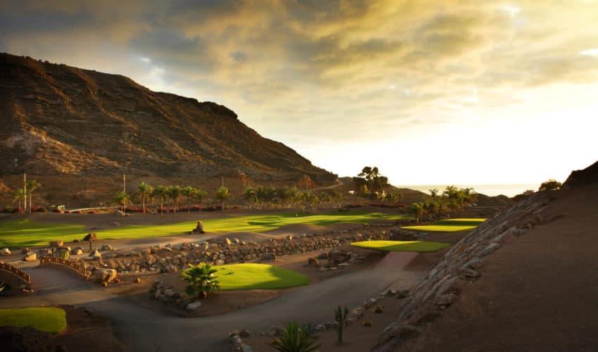 Gran Canaria Golfpas