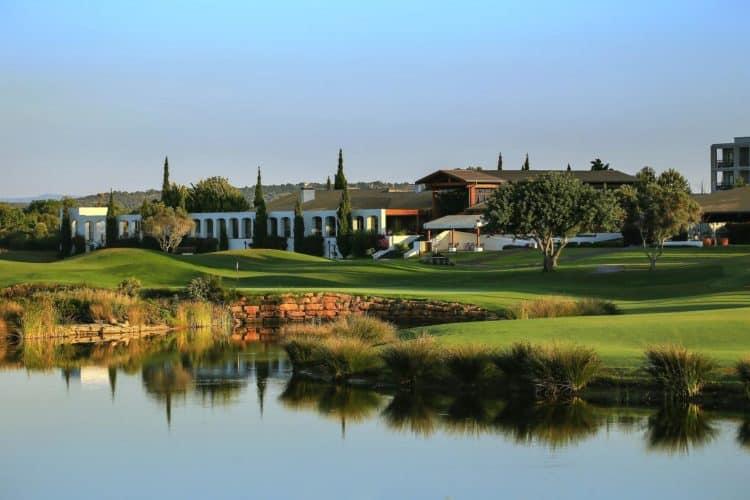 Dom Pedro Golf Victoria Golf Course