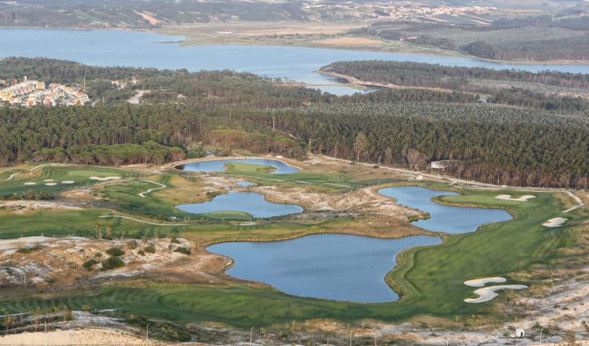Royal Óbidos Golf -