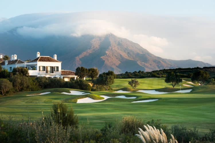 PGA Golf Course Finca Cortesin