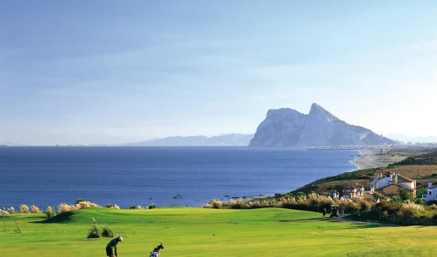 Alcaidesa Golf Resor