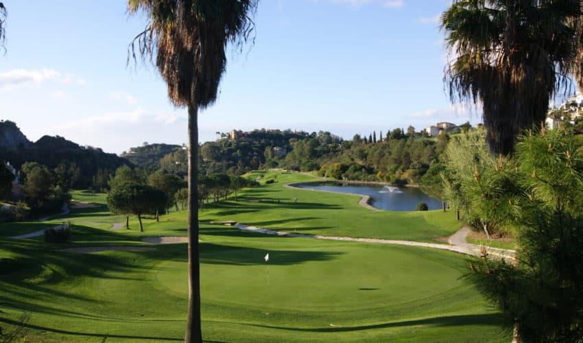 Los Arqueros Golf Cl