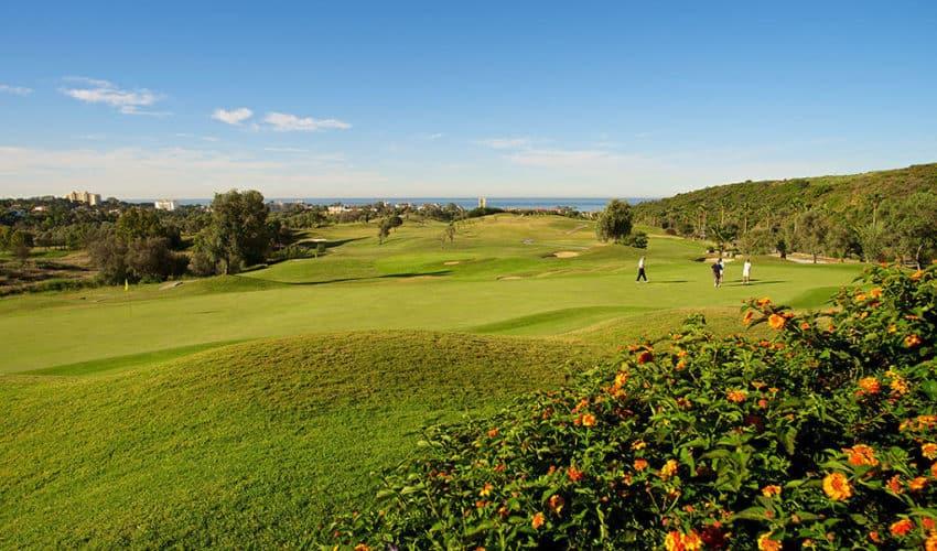 Marbella Golf & Coun