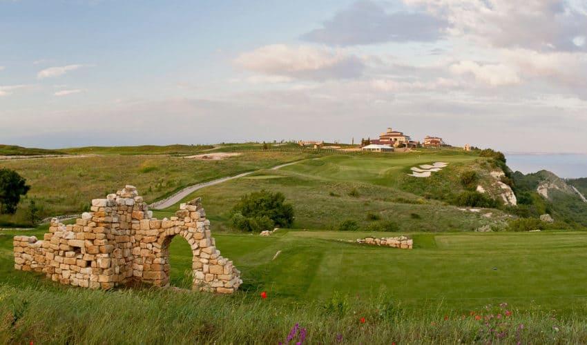 Thracian Cliffs - Ho