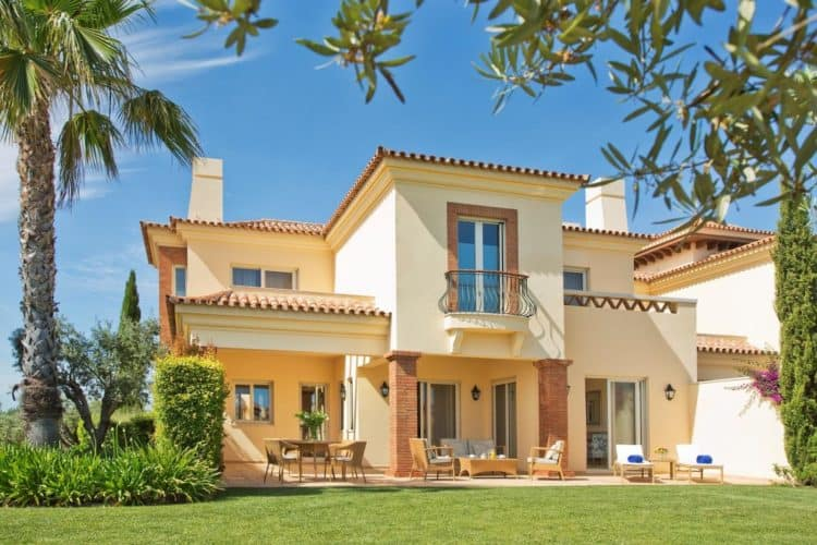 Monte Rei Golf & Country Club Villas