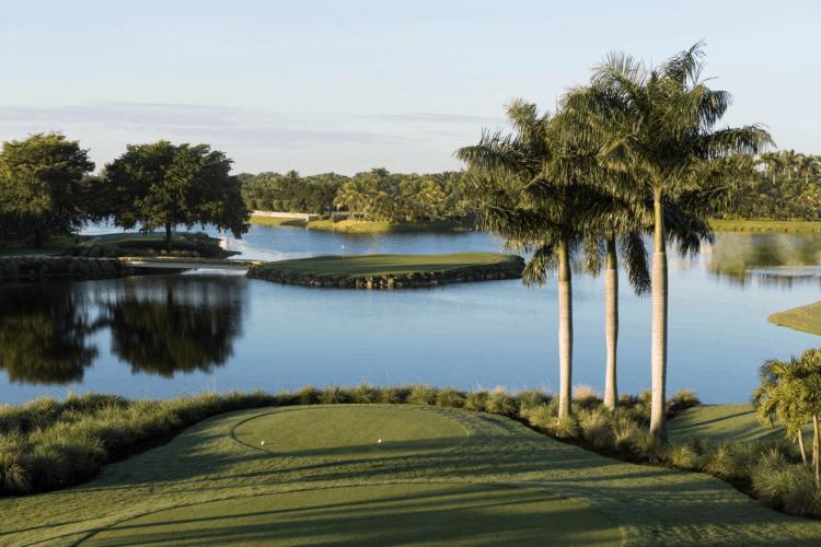 Silver Fox Golf Course