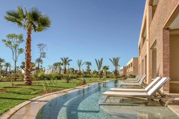 Be Live Collection Adults Only Marrakech