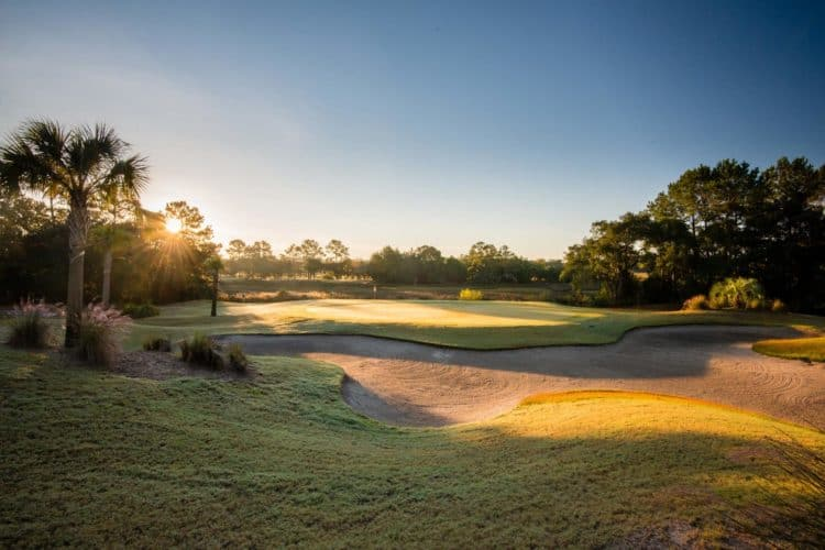 Charleston National Golf Course