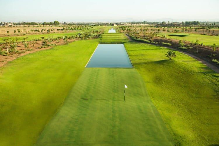 Noria Golf Course